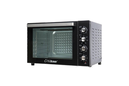 The Baker 100L Electric Oven ESM-100LV2