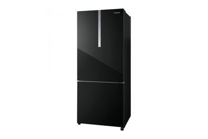 Panasonic 422L 2 Door Inverter Bottom Freezer Refrigerator NR-BX421WGKM