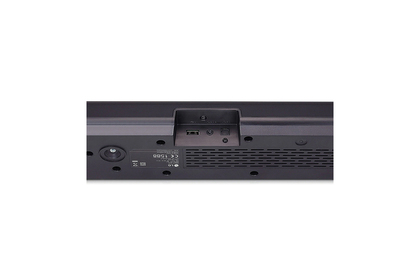 LG 2.1ch 160W Sound Bar Home Theater With Subwoofer SJ2
