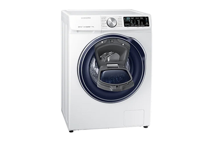Samsung 9.0KG With QuickDrive Front Load Fully Washer WW90M64FOPW