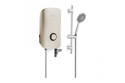 Rinnai DC Inverter Pump Water Heater REI-E380DP-C-BG (Sandy Beach)