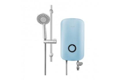 Rinnai DC Inverter Pump Water Heater REI-E380DP-C-BL (Sky Blue)