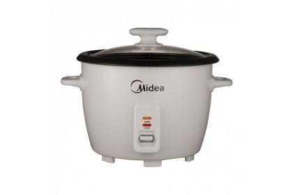 Midea 1.0L Rice Cooker MG-GP10B