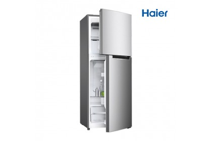 Haier 216L 2 Door Refrigerator HRF-238H