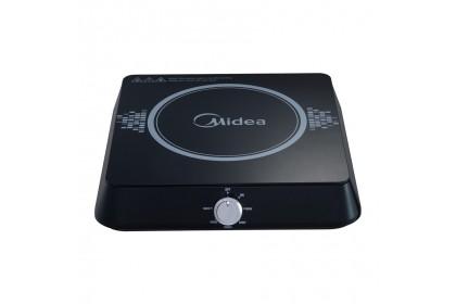 Midea 1 Burner 1600W Induction Cooker Hob C16-RTY1619-BK / C16-RTY1619-GL