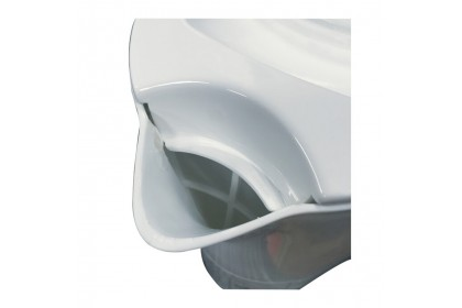 Khind 1.7L Electric Jug Kettle EK5813A (White)