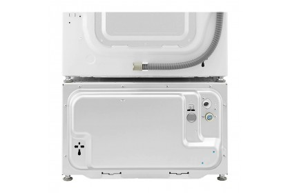 LG 2.0KG Inverter Twin Wash Mini Front Load Fully Washer TG2402NTW